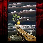 Фен-шуй и эзотерика ручной работы. Ярмарка Мастеров - ручная работа Амбиент «ПЕРТРО». Автор – Trish. Handmade.