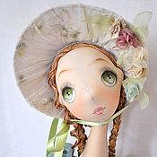 Куклы и игрушки ручной работы. Ярмарка Мастеров - ручная работа Лиза. Handmade.