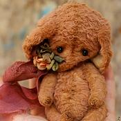 Куклы и игрушки ручной работы. Ярмарка Мастеров - ручная работа Осенний поцелуй.... Handmade.