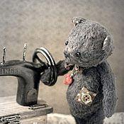Куклы и игрушки ручной работы. Ярмарка Мастеров - ручная работа М. Сердечкин. Handmade.