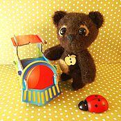 Куклы и игрушки ручной работы. Ярмарка Мастеров - ручная работа Крошка Мих. Handmade.