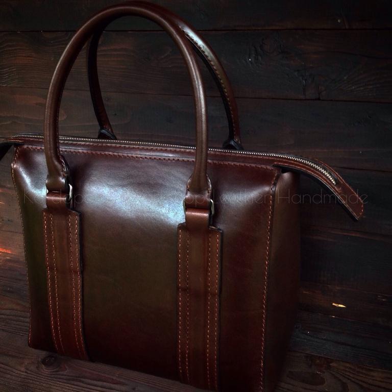 Большая женская сумка 67 – купить в интернет-магазине на Ярмарке ... 46eade3ca1e53