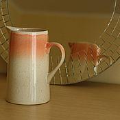 Винтаж handmade. Livemaster - original item Easter pitcher. And not just Easter.. Handmade.