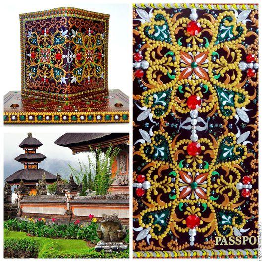 Обложка для паспорта сшита бурятским мастером из натуральной монгольской кожи растительного дубления. Обложка смотрится замечательно, с ней вы всегда будете в центре внимания окружающих!