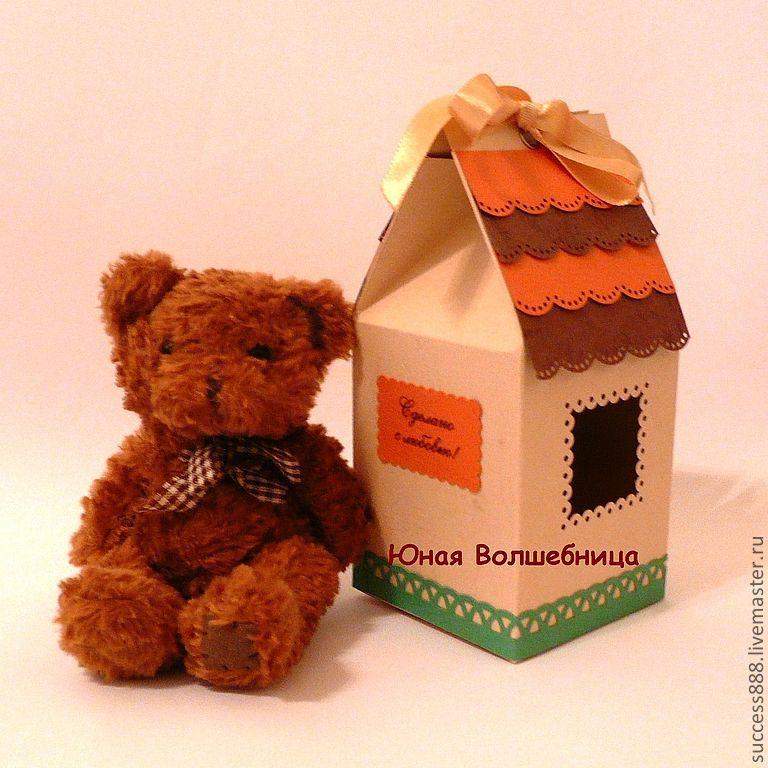 Стихи к подарку мягкие игрушки