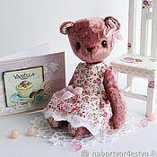 Куклы и игрушки handmade. Livemaster - original item Set for creativity in the technique of Teddy