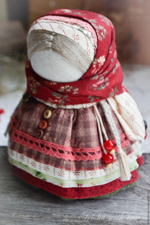 Кукла оберег для девочки