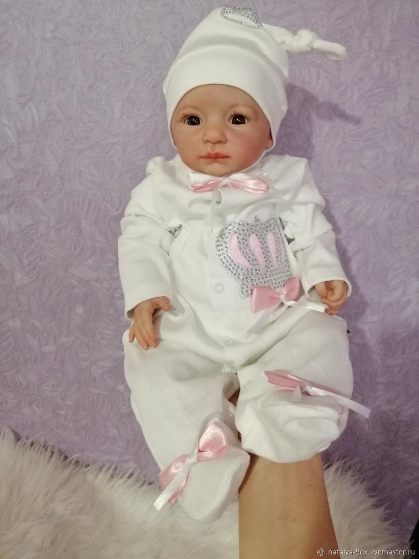 Кукла Реборн Андри, Куклы Reborn, Ейск,  Фото №1