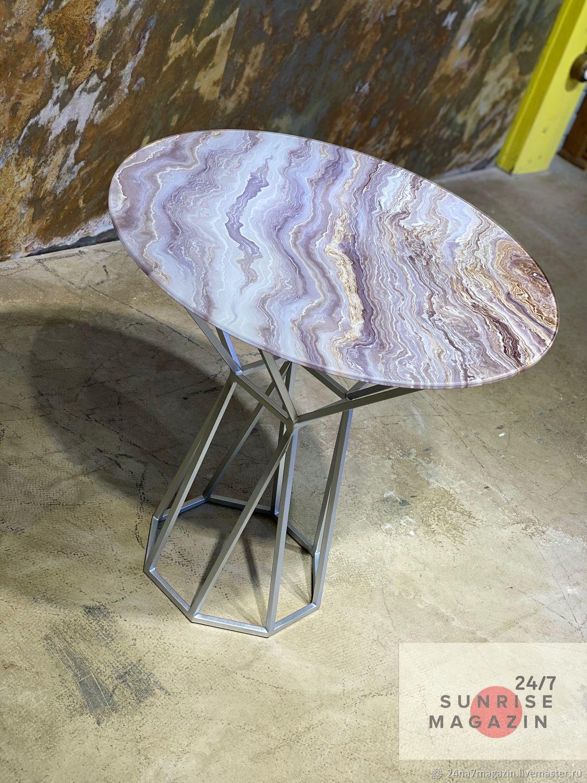 Tumbler coffee table, Tables, Yaroslavl,  Фото №1