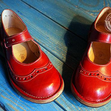 """Обувь ручной работы. Ярмарка Мастеров - ручная работа Кожаные сандалии """"Родом из детства"""". Handmade."""