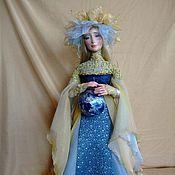 """Куклы и игрушки ручной работы. Ярмарка Мастеров - ручная работа Кукла """"Берегиня"""". Handmade."""