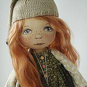 Куклы и игрушки ручной работы. Ярмарка Мастеров - ручная работа Гномочка-умница. Handmade.