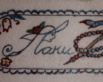 Пани Довгашик (pani-dovgashik) - Ярмарка Мастеров - ручная работа, handmade
