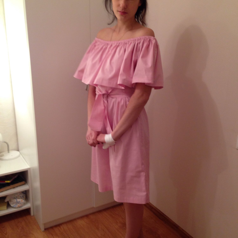 Где купить платье с доставкой