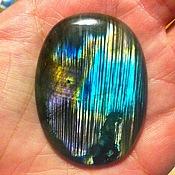 Материалы для творчества handmade. Livemaster - original item Labradorite