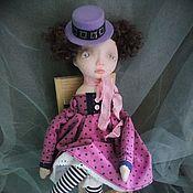 Куклы и игрушки ручной работы. Ярмарка Мастеров - ручная работа Джемма. Handmade.