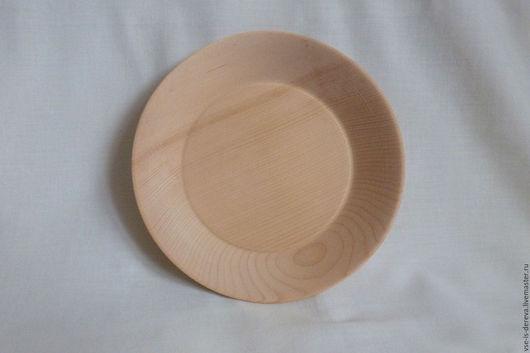 Тарелки ручной работы. Ярмарка Мастеров - ручная работа. Купить Тарелочка кедровая. Handmade. Тарелка кедровая, Деревянная посуда