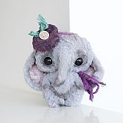 Куклы и игрушки ручной работы. Ярмарка Мастеров - ручная работа Олави. Handmade.