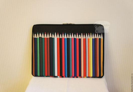 Сумки для ноутбуков ручной работы. Ярмарка Мастеров - ручная работа. Купить Сумка для ноутбука. Handmade. Сумка для ноутбука, оригинальные подарки