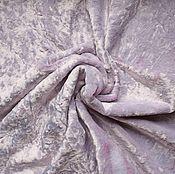 Материалы для творчества ручной работы. Ярмарка Мастеров - ручная работа Плюш Розовый лед РЕЗЕРВ. Handmade.