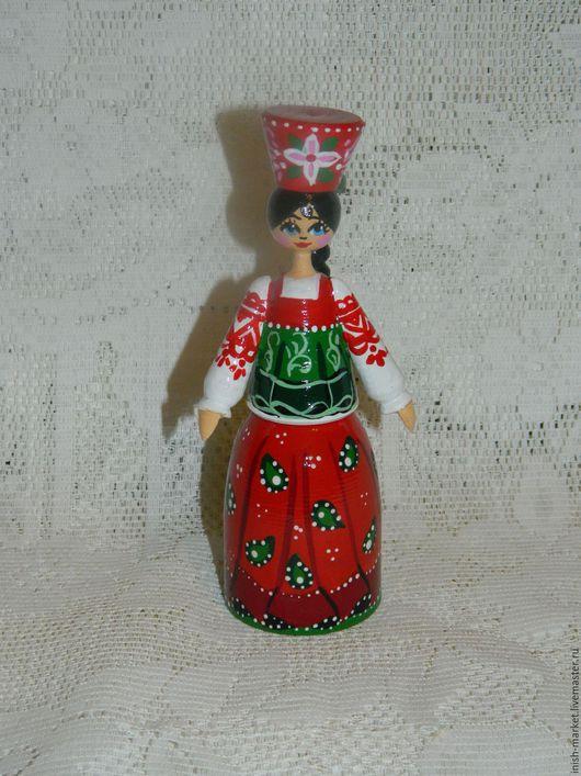 """Коллекционные куклы ручной работы. Ярмарка Мастеров - ручная работа. Купить сувенирная кукла. """" Марьюшка """". Handmade."""