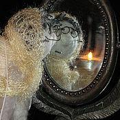 Куклы и игрушки ручной работы. Ярмарка Мастеров - ручная работа Ангел к Рождеству. Handmade.