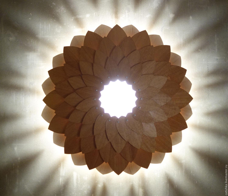 Светодиодные светильники своими руками потолочный 600