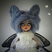 Куклы и игрушки handmade. Livemaster - original item Ooak of