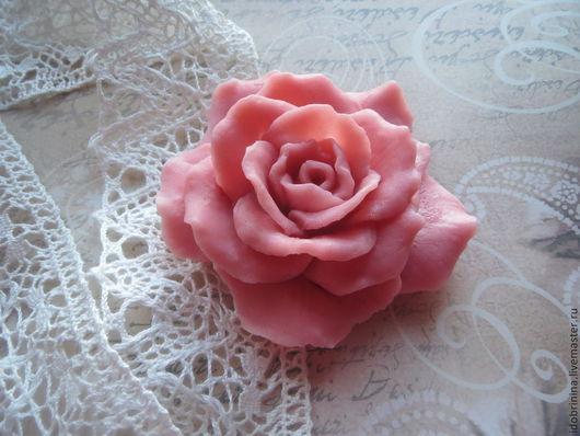 Мыло ручной работы. Ярмарка Мастеров - ручная работа. Купить Мыло роза. Handmade. Роза