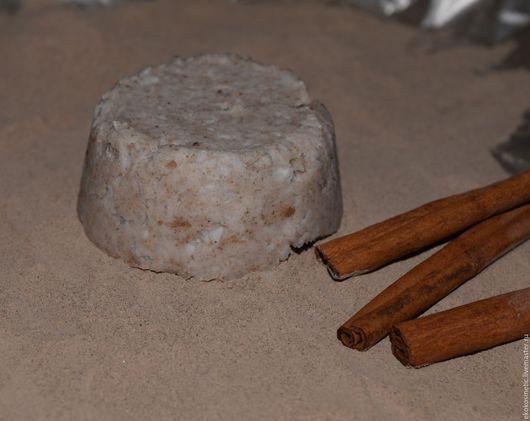 Шампунь ручной работы. Ярмарка Мастеров - ручная работа. Купить Марокканский шампунь с корицей. Handmade. Бежевый, шампуни для волос