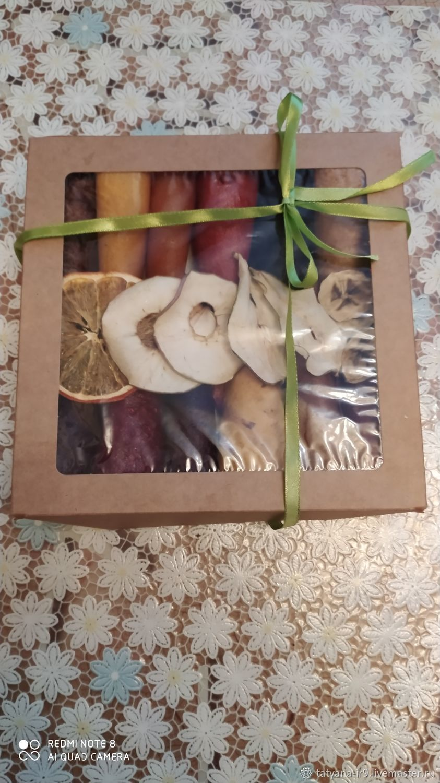 Подарочный набор  сет-2, Кулинарные сувениры, Москва,  Фото №1