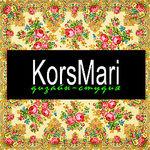 дизайн-студия KorsMari - Ярмарка Мастеров - ручная работа, handmade