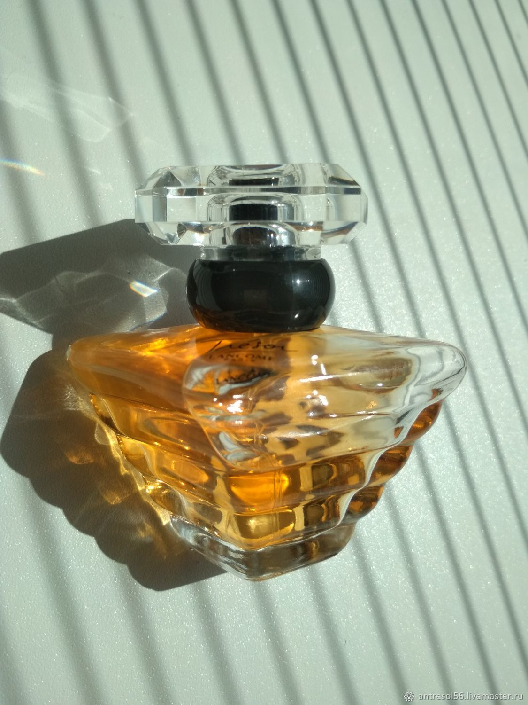 Vintage perfume lancome Tresor 30 ml, Vintage perfume, Orenburg,  Фото №1