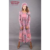 Одежда handmade. Livemaster - original item Dress VR-893. Handmade.