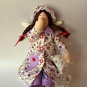 Куклы и игрушки ручной работы. Ярмарка Мастеров - ручная работа Ангел сладких снов Сплюшка. Handmade.