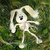 Куклы и игрушки ручной работы. Ярмарка Мастеров - ручная работа Зай Коськин. Handmade.