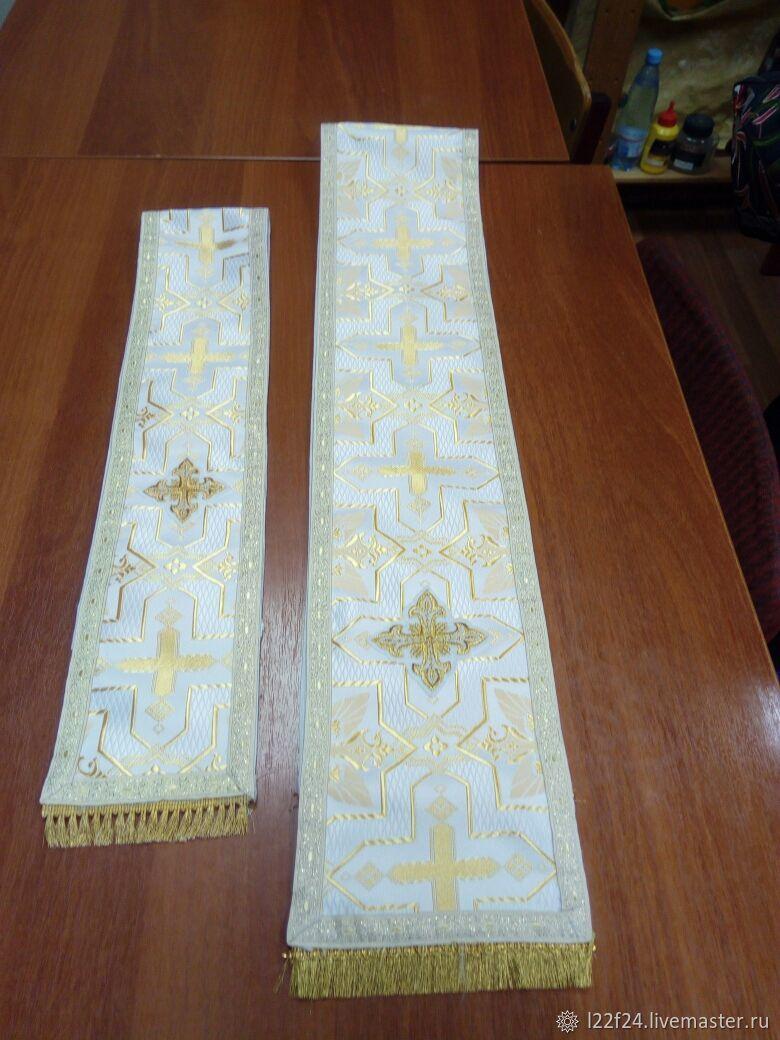 Закладка для Евангелия, Пасхальные сувениры, Москва,  Фото №1