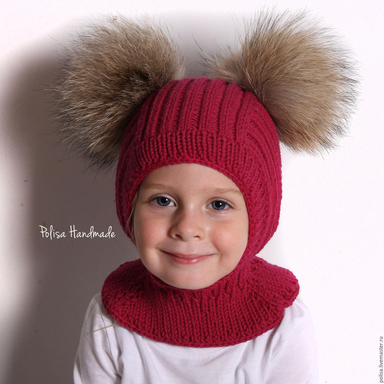 Шапка-шлем для девочки своими руками фото 836