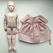 Куклы и игрушки handmade. Livemaster - original item Wooden dolls. Handmade.