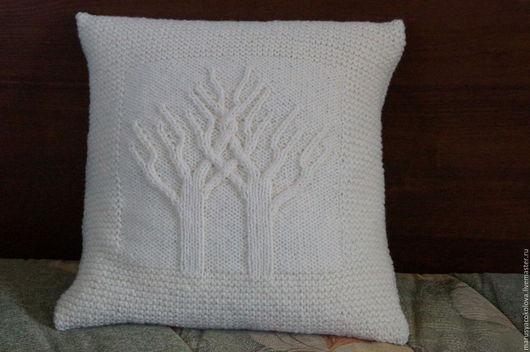 Текстиль, ковры ручной работы. Ярмарка Мастеров - ручная работа. Купить Подушка. Handmade. Подушка, подушка декоративная, подушка на диван