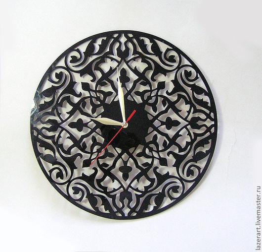 """Часы для дома ручной работы. Ярмарка Мастеров - ручная работа. Купить Часы """"Восточные"""". Handmade. Часы, часы для девушки"""