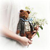 Куклы и игрушки ручной работы. Ярмарка Мастеров - ручная работа Basco. Handmade.