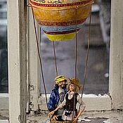 Куклы и игрушки ручной работы. Ярмарка Мастеров - ручная работа Good Luck!))). Handmade.