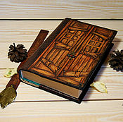 Подарки к праздникам ручной работы. Ярмарка Мастеров - ручная работа Коллекционная подарочная книга Толкин рассказы. Handmade.