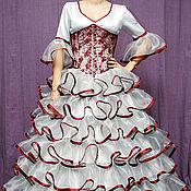 Свадебный салон ручной работы. Ярмарка Мастеров - ручная работа Латина. Handmade.