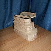 Материалы для творчества handmade. Livemaster - original item a set of boxes 636. Handmade.