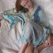 """Одежда ручной работы. Ярмарка Мастеров - ручная работа Платье """"Русалочий ручей."""". Handmade."""