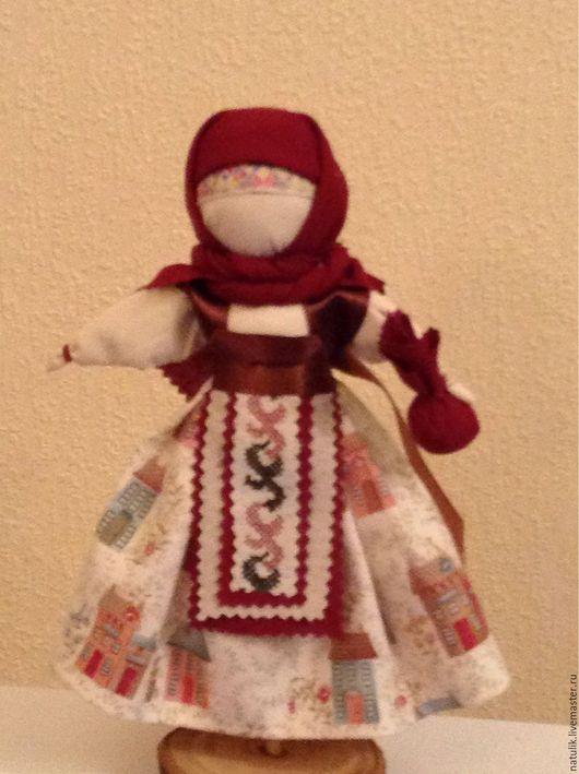 Кукла Берегиня дома Готовая работа