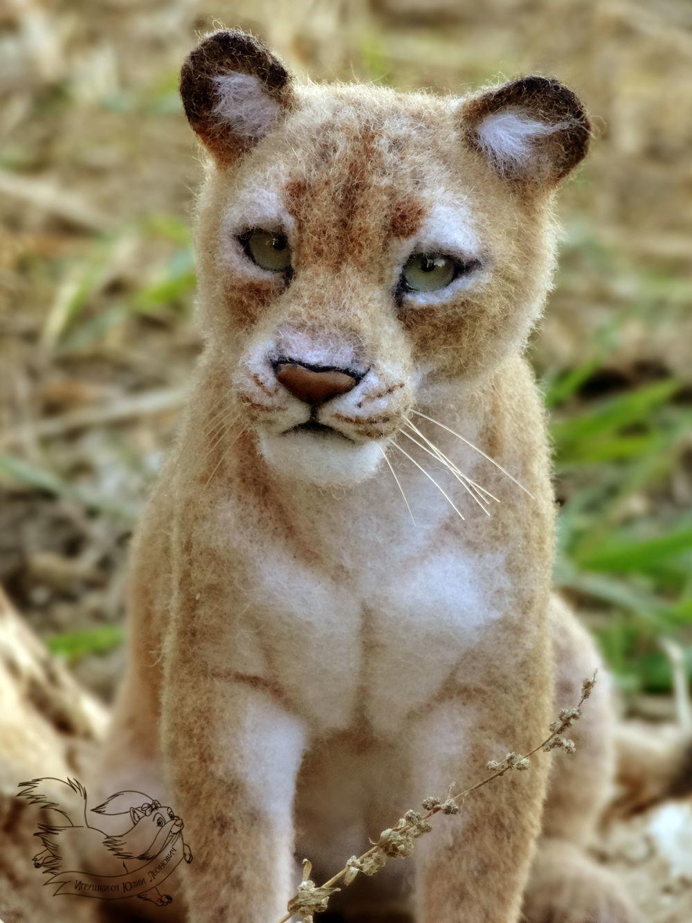 lioness shop online on livemaster with shipping dbegpcom omsk