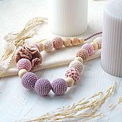 Одежда handmade. Livemaster - original item Slingobusy juniper - Nice dreams. Handmade.
